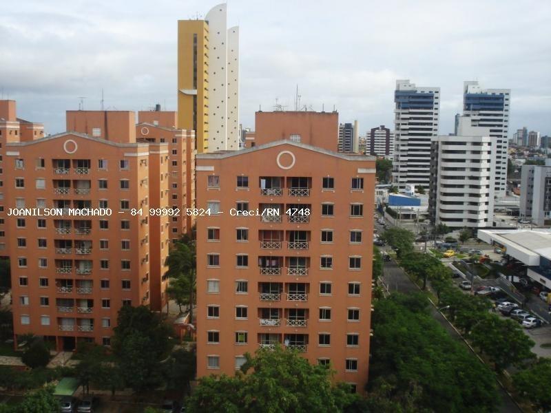 apartamento para venda em natal, lagoa nova - villagio de roma, 2 dormitórios, 1 banheiro, 2 vagas - ap0932-villagio de roma