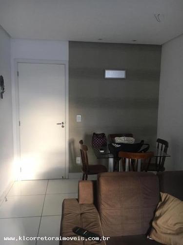 apartamento para venda em natal, pitimbu, 2 dormitórios, 1 banheiro, 1 vaga - ka 0724