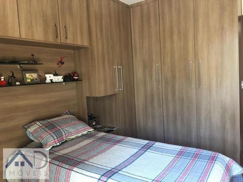 apartamento para venda em nova friburgo, cônego, 1 dormitório, 1 suíte, 2 banheiros, 1 vaga - 112