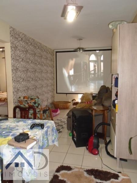apartamento para venda em nova friburgo, cônego, 2 dormitórios, 1 banheiro, 1 vaga - 093_2-799977