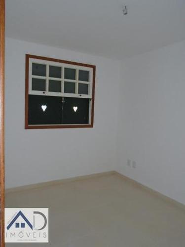 apartamento para venda em nova friburgo, nova suiça, 3 dormitórios, 1 banheiro, 1 vaga - 115