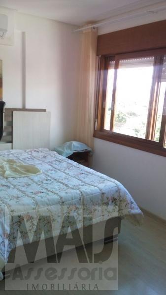 apartamento para venda em novo hamburgo, rio branco, 2 dormitórios, 1 suíte, 2 banheiros, 1 vaga - eva002_2-477843