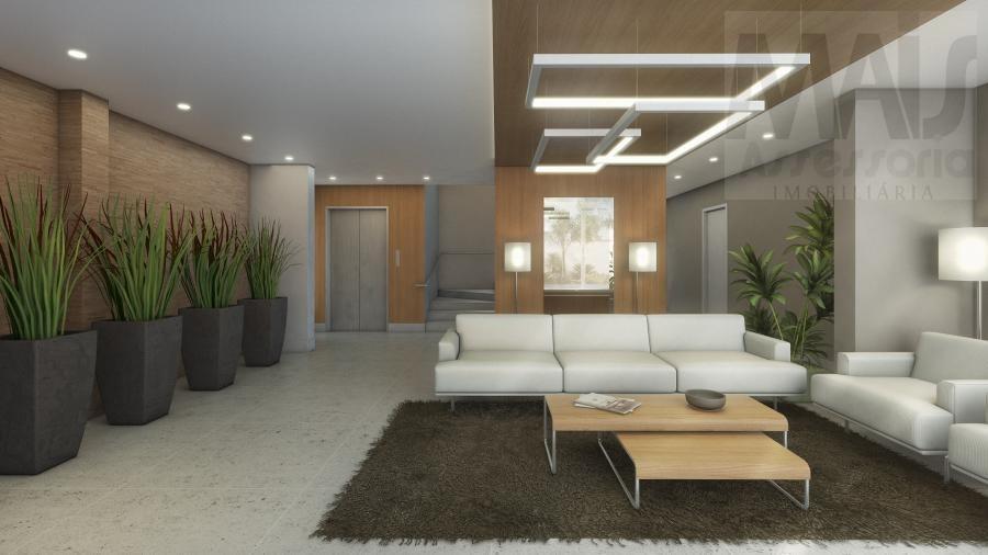 apartamento para venda em novo hamburgo, rio branco, 2 dormitórios, 1 suíte, 2 banheiros, 2 vagas - jva1805_2-823834