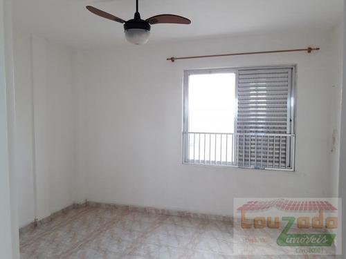 apartamento para venda em peruíbe, centro, 1 dormitório, 1 banheiro - 2310