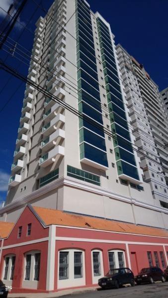 apartamento para venda em ponta grossa, centro, 3 dormitórios, 1 suíte, 3 banheiros, 2 vagas - l-0019_1-1066181
