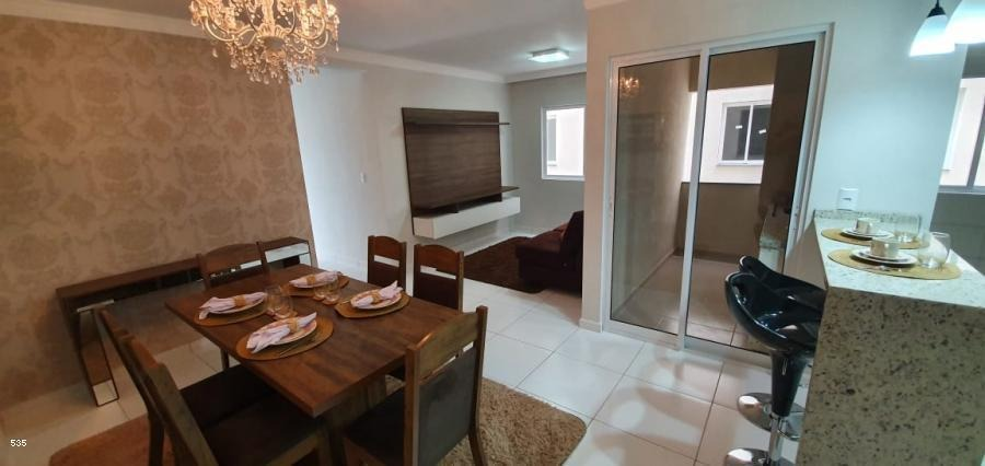 apartamento para venda em ponta grossa, colonia dona luiza, 3 dormitórios, 1 suíte, 2 banheiros, 2 vagas - 137_2-918544