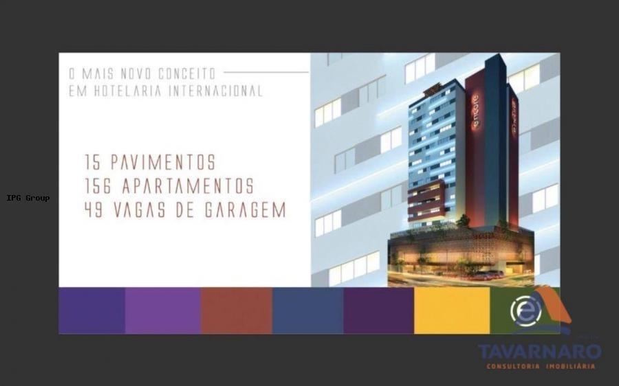 apartamento para venda em ponta grossa, estrela, 1 dormitório, 1 suíte - fl0001-ta_1-1104144