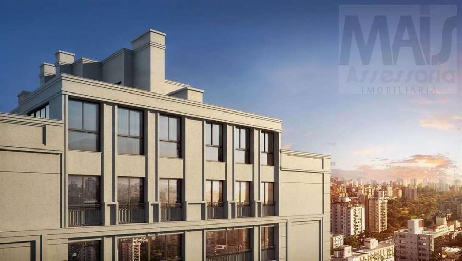 apartamento para venda em porto alegre, petrópolis, 3 dormitórios, 3 suítes, 3 banheiros, 2 vagas - jva950_2-769954