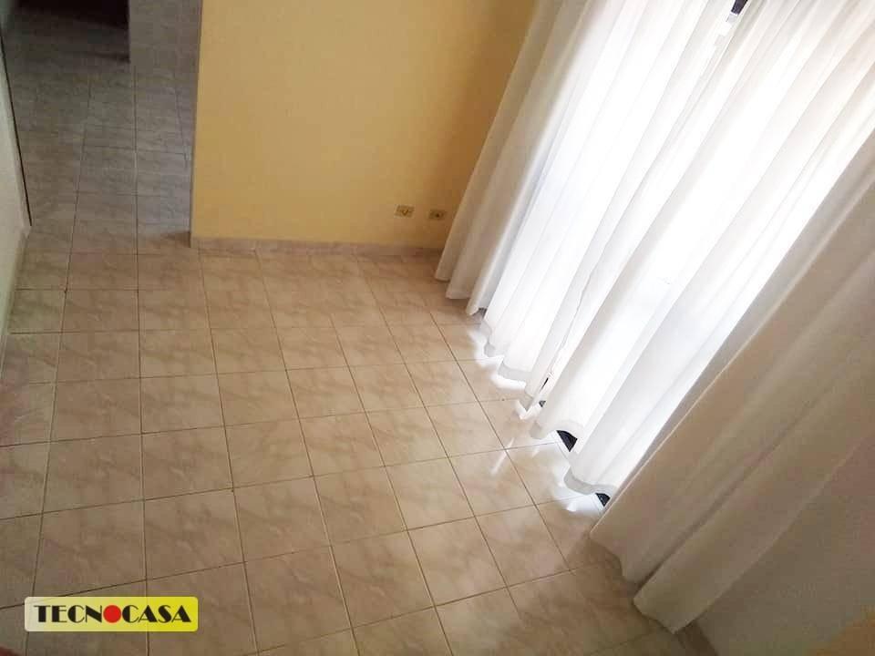 apartamento para venda em praia grande - ap5509