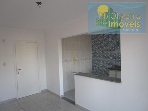 apartamento para venda em praia grande, vila tupi, 1 dormitório, 1 banheiro, 1 vaga - ap0176