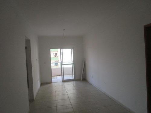 apartamento para venda em praia grande, vila tupi, 3 dormitórios, 1 suíte, 2 banheiros, 2 vagas - ap0259