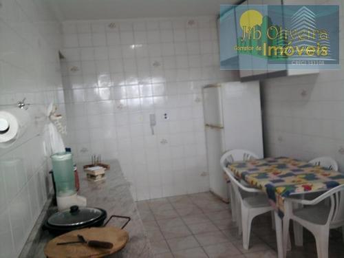 apartamento para venda em praia grande, vila tupi, 3 dormitórios, 3 suítes, 4 banheiros, 2 vagas - ap0107