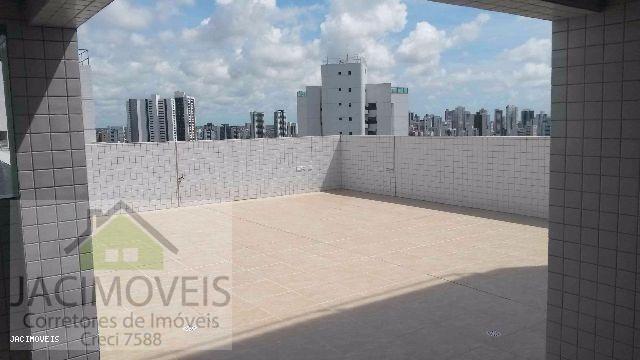 apartamento para venda em recife, torre, 2 dormitórios, 1 suíte, 2 banheiros, 2 vagas - ja20_1-783443