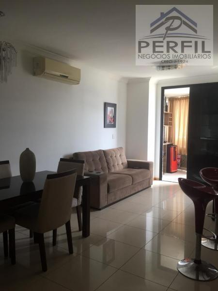 apartamento para venda em salvador, avenida magalhães neto, 2 dormitórios, 2 suítes, 3 banheiros, 2 vagas - 199