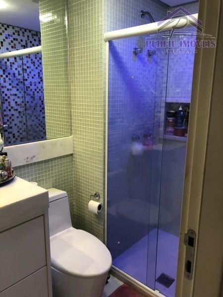 apartamento para venda em salvador, caminho das arvores, 2 dormitórios, 1 suíte, 2 banheiros, 2 vagas - 608