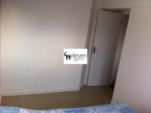 apartamento para venda em santa teresa, salvador com 2 quartos, sala, varanda, cozinha, área de serviço, 1 banheiro, 1 vaga,  45m². - ap01631 - 32937537