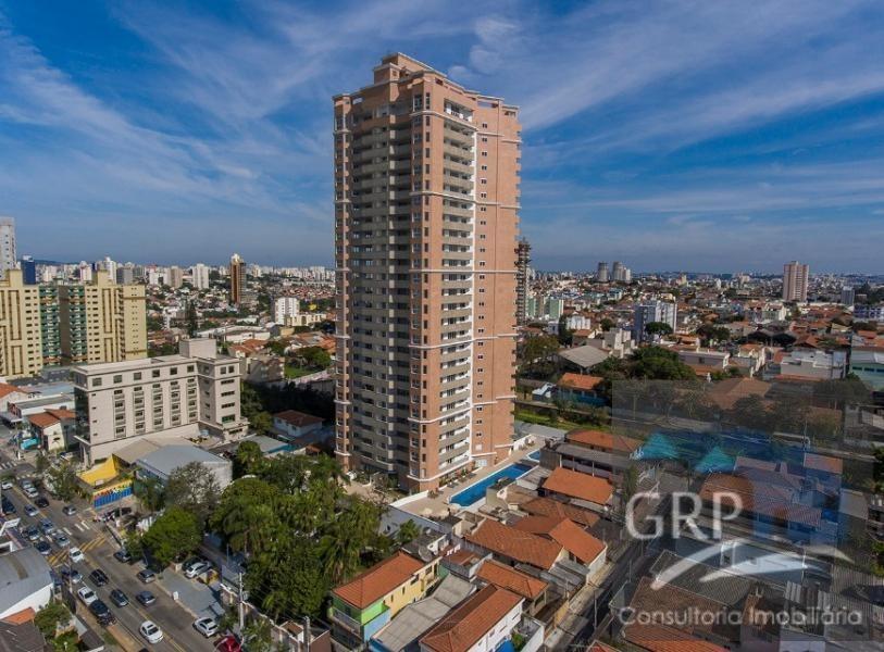 apartamento para venda em santo andré, campestre, 4 dormitórios, 4 suítes, 6 banheiros, 7 vagas - 4728_1-851897
