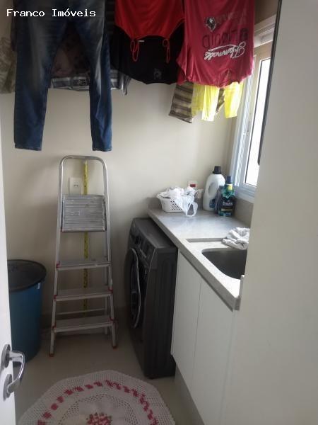 apartamento para venda em santo andré, homero thon, 3 suítes, 5 banheiros, 2 vagas - franco107_2-856360