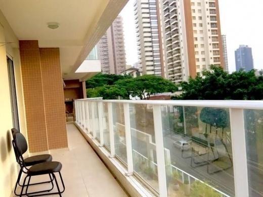 apartamento para venda em santo andré, jardim, 4 dormitórios, 4 suítes, 5 banheiros, 4 vagas - 536_1-851759