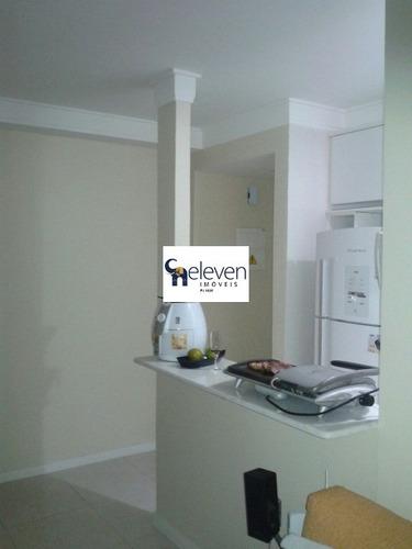 apartamento para venda em sete de abil, salvador com 3 quartos, varanda, sala, cozinha, área de serviço, 2 banheiros, 1 vaga, 65 m². - ap01602 - 32912206