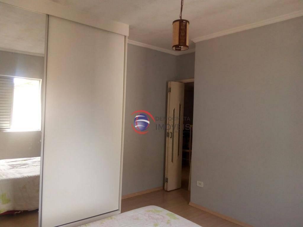 apartamento para venda em são bernardo do campo ap4815 - ap4815