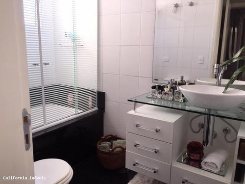 apartamento para venda em são bernardo do campo, barcelona, 4 dormitórios, 3 suítes, 4 banheiros, 4 vagas - 5246