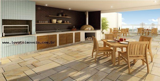 apartamento para venda em são bernardo do campo, jardim hollywood, 1 dormitório, 1 banheiro, 1 vaga - elc00072_2-593059