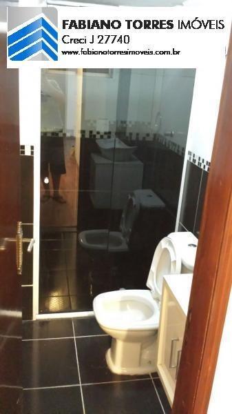 apartamento para venda em são bernardo do campo, tiradentes, 2 dormitórios, 1 banheiro, 1 vaga - 1695