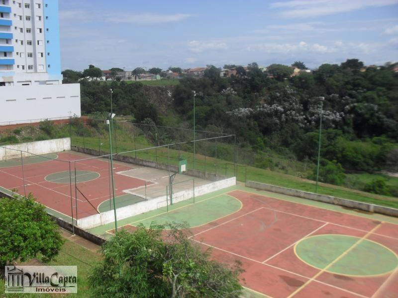 apartamento para venda em são josé dos campos, bosque dos eucaliptos, 2 dormitórios, 1 banheiro, 1 vaga - 1345v_1-994659