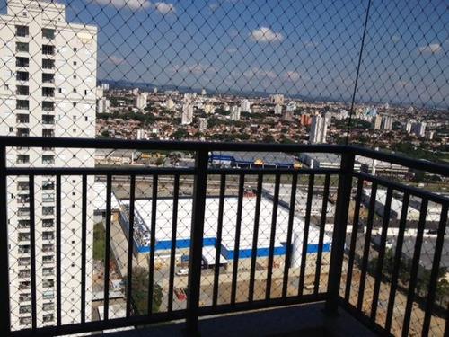 apartamento para venda em são josé dos campos, jardim aquárius, 4 dormitórios, 1 suíte, 1 banheiro, 2 vagas - 14041