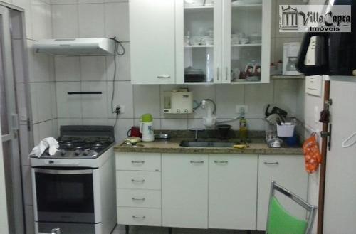 apartamento para venda em são josé dos campos, jardim são dimas, 3 dormitórios, 1 suíte, 2 banheiros, 1 vaga - 843v