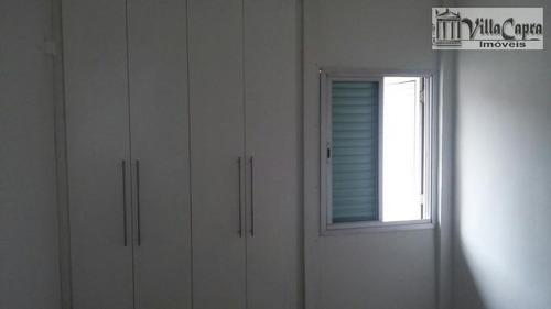 apartamento para venda em são josé dos campos, vila sanches, 3 dormitórios, 1 suíte, 2 banheiros, 2 vagas - 1266v