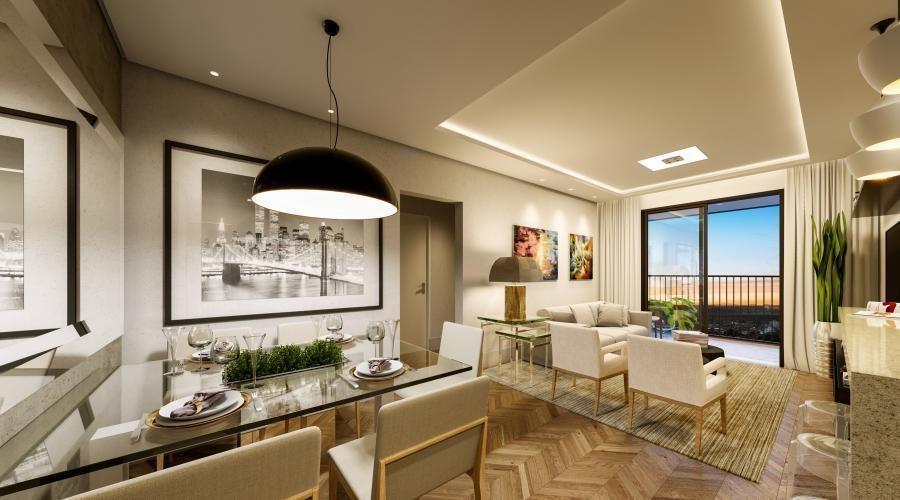 apartamento para venda em são leopoldo, jardim américa, 2 dormitórios, 1 suíte, 2 banheiros, 1 vaga - kva2809_2-665612