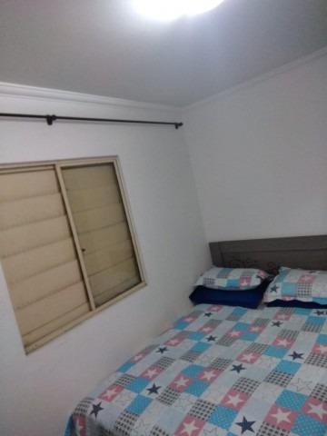 apartamento para venda em são miguel paulista - 627