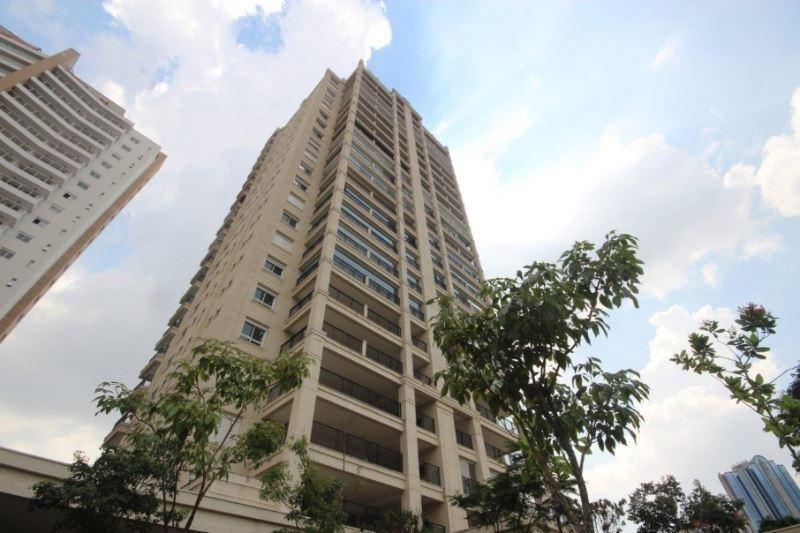 apartamento para venda em são paulo, água branca, 4 dormitórios, 4 suítes, 5 banheiros, 4 vagas - cap2052_1-1180063