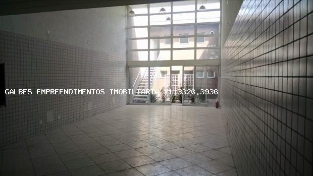 apartamento para venda em são paulo, cambuci, 2 vagas - 2000/782_1-783359