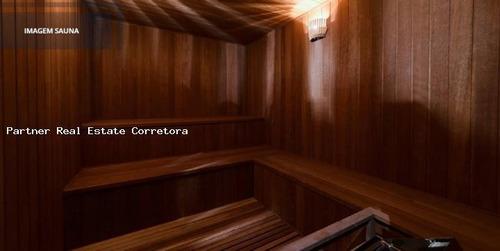 apartamento para venda em são paulo, chacara santo antonio, 1 dormitório, 1 suíte, 1 banheiro, 1 vaga - 1721b