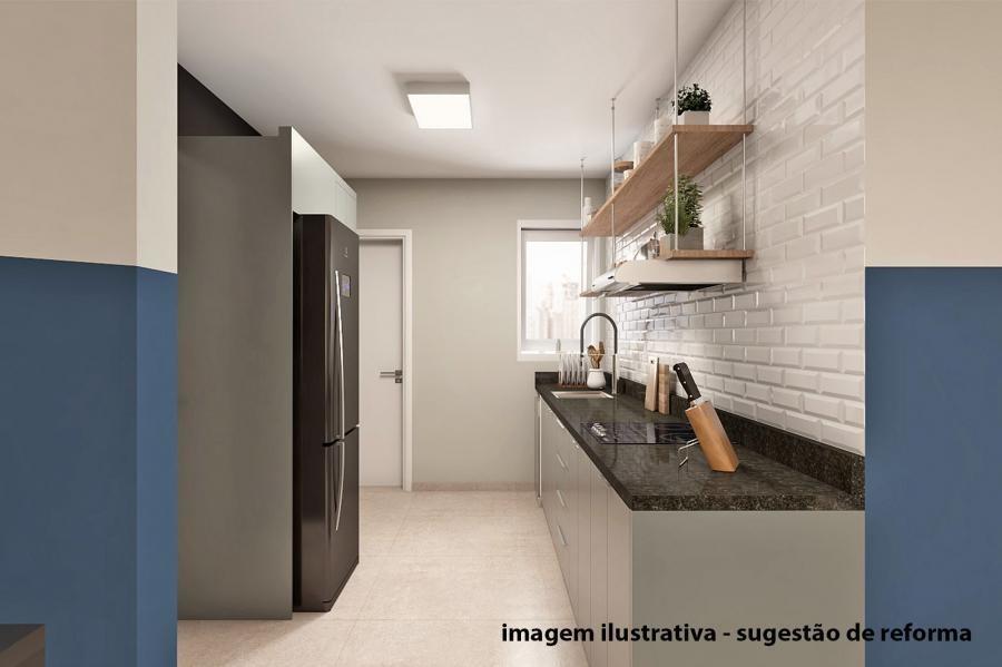 apartamento para venda em são paulo, moema, 3 dormitórios, 1 suíte, 3 banheiros, 2 vagas - loft 307v_1-1297464
