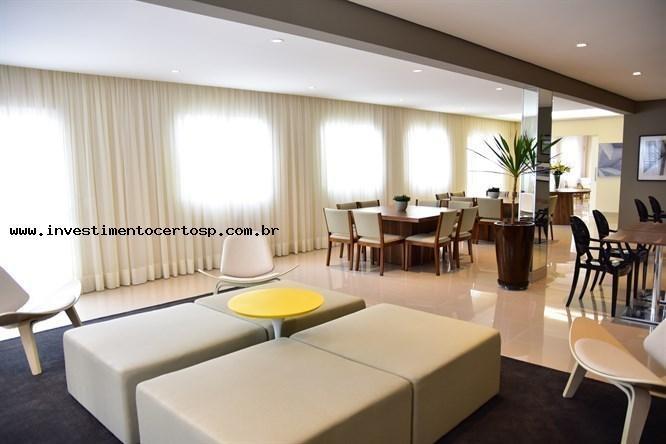 apartamento para venda em são paulo, sacomã, 3 dormitórios, 1 suíte, 2 banheiros, 2 vagas - living ha_1-1192755