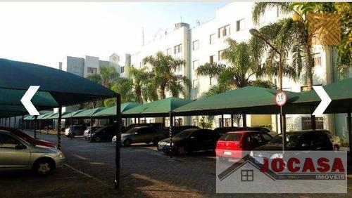 apartamento para venda em são paulo, são miguel paulista, 2 dormitórios, 1 banheiro, 1 vaga - 902
