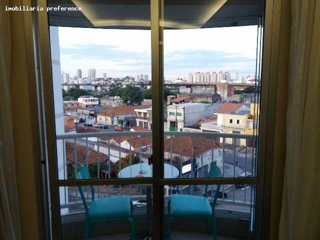 apartamento para venda em são paulo, tatuapé, 2 dormitórios, 1 banheiro, 1 vaga - r 2498_1-1007129