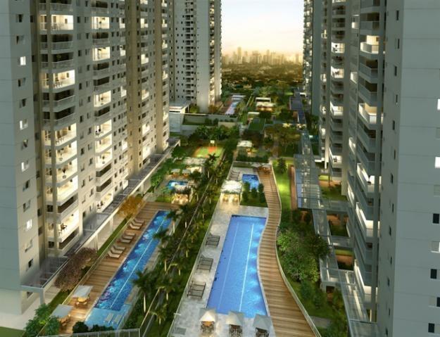 apartamento para venda em são paulo, tatuape, 4 dormitórios, 2 suítes, 5 banheiros, 2 vagas - 1043_2-94883