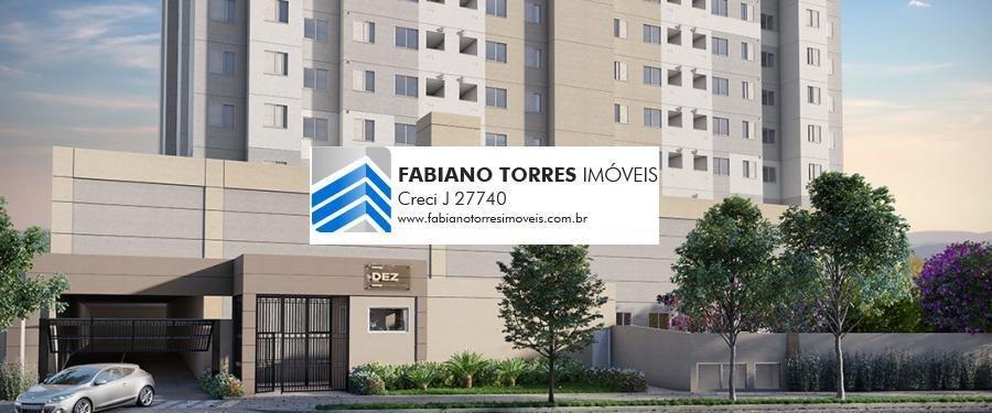 apartamento para venda em são paulo, vila prudente, 1 dormitório, 1 banheiro - dez anhai_2-1028349