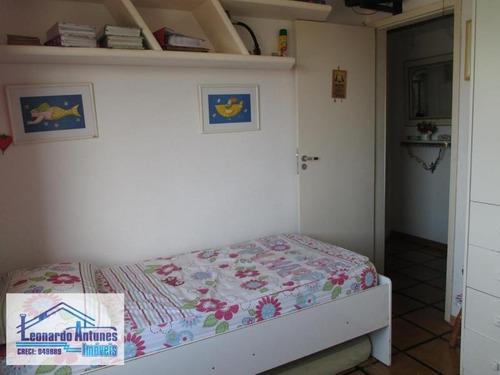 apartamento para venda em são pedro da aldeia, poço fundo, 2 dormitórios, 1 banheiro, 1 vaga - 365