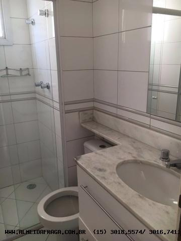 apartamento para venda em sorocaba, campolim, 3 dormitórios, 3 suítes, 4 banheiros, 3 vagas - 939_1-693341