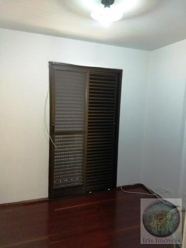 apartamento para venda em sorocaba, parque campolim, 3 dormitórios, 1 suíte, 4 banheiros, 2 vagas - 150418