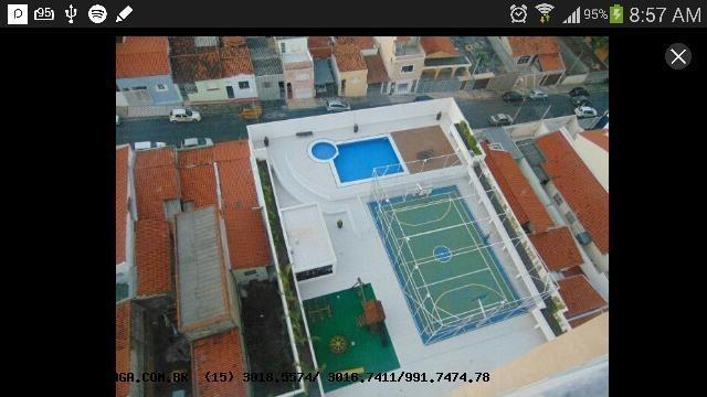 apartamento para venda em sorocaba, vila jardini, 3 dormitórios, 1 suíte, 2 banheiros, 2 vagas - 485_1-621668