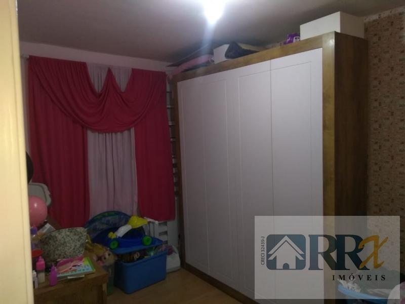apartamento para venda em suzano, parque santa rosa, 2 dormitórios, 1 banheiro, 1 vaga - 207_2-931798