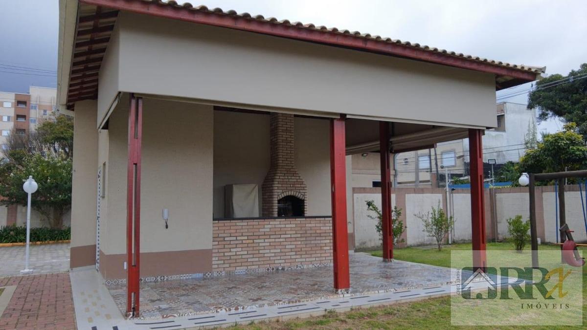 apartamento para venda em suzano, vila urupês, 2 dormitórios, 1 suíte, 1 banheiro, 1 vaga - 21_2-1030621
