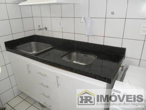 apartamento para venda em teresina, morada do sol, 2 dormitórios, 1 banheiro, 1 vaga - 853